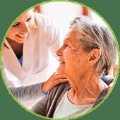 Servicio de cuidado de enfermos en Salamanca