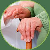 Servicio de cuidado de mayores en Salamanca